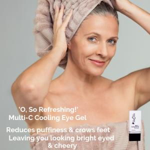 Multi-C Cooling Eye Gel