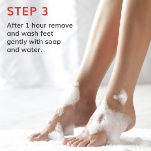 Baby Foot® Peel for Women & Men