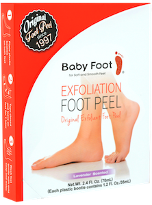 Edorai Soft, Silky Foot Cream and Baby Foot® Bundle