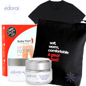 Edorai 'Spoil Yourself' Bundle