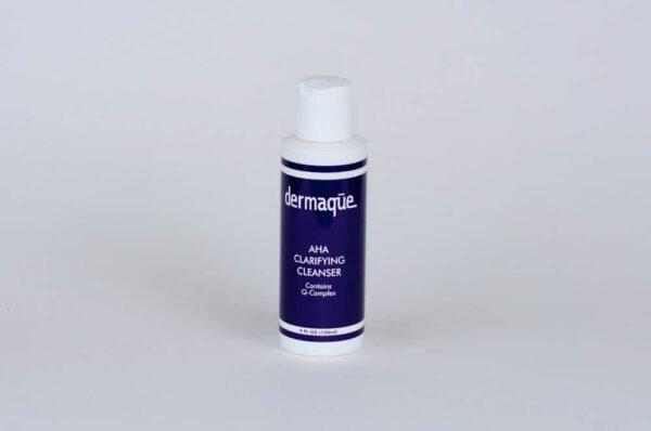 AHA Clarifying Cleanser Dermaque
