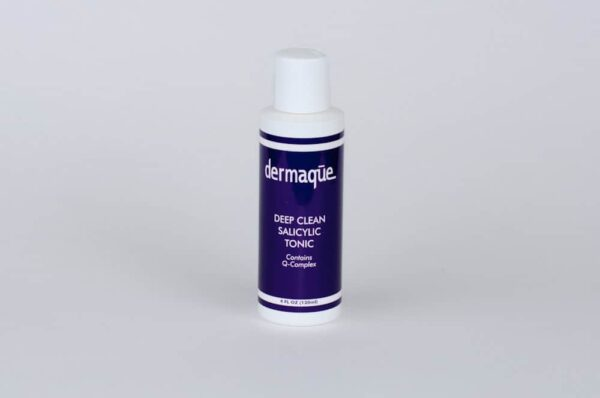 Deep Clean Salicylic Tonic Dermaque